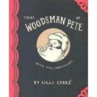 Cover of Tales of Woodsman Pete