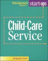 Entrepreneur Magazine's Child-care Service