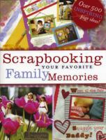 Scrapbooking Family Memories