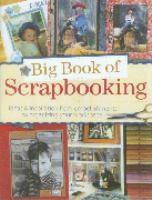 Big Book of Scrapbooking