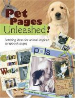 Pet Pages Unleashed!