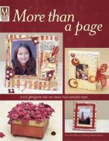 More Than A Page
