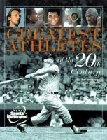 Greatest Athletes of the 20th Century