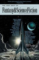 Very Best of Fantasy & Science Fiction