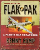 Flying With the Flak-Pak