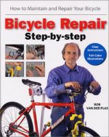 Bicycle Repair Step by Step