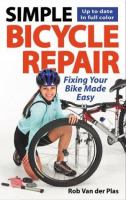 Simple Bicycle Repair