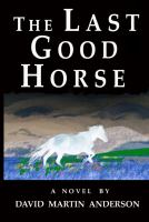 The Last Good Horse