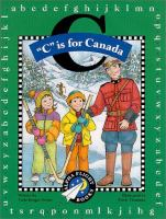 C Is for Canada