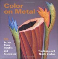 Color on Metal