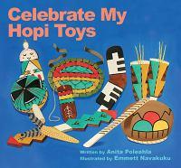 Celebrate My Hopi Toys