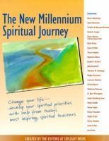 The New Millennium Spiritual Journey