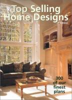 Top-selling Home Designs