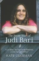 The Secret Wars of Judi Bari