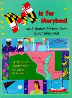 M Is for Maryland
