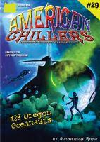 Oregon Oceanauts