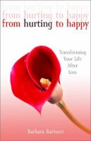 From Hurting to Happy