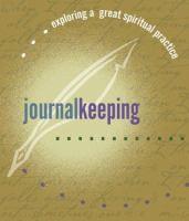 Journalkeeping