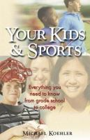 Your Kids and Sports