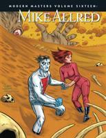 Modern Masters, Volume Sixteen, Mike Allred