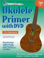 Ukulele Primer With DVD