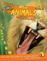 Ripley's Wild Animals
