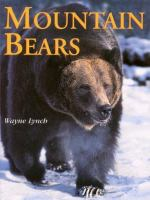 Mountain Bears