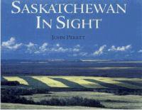 Saskatchewan in Sight