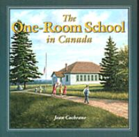 The One-room School in Canada
