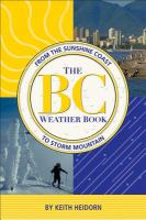 The BC Weather Book