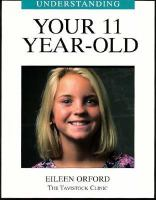 Understanding your 11 Year-old