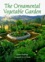 Ornamental Vegetable Garden