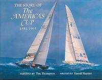 The Story of the America's Cup, 1851-2000