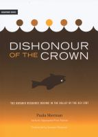 Image: Dishonour of the Crown