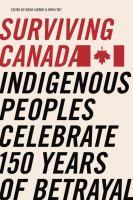 Surviving Canada