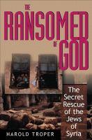 Ransomed of God
