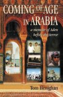 Coming of Age in Arabia