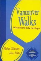Vancouver Walks