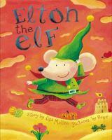 Elton the Elf