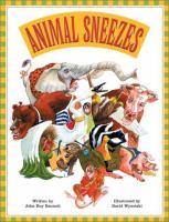 Animal Sneezes