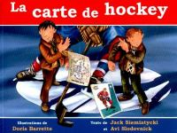 Le Carte De Hockey