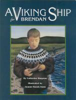 A Viking Ship for Brendan