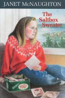 The Saltbox Sweater