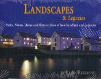 Landscapes & Legacies