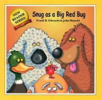 Snug as A Big Red Bug