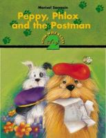 Peppy, Phlox and the Postman