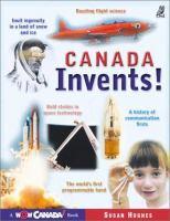 Canada Invents!