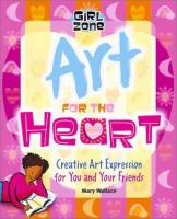 Art for the Heart