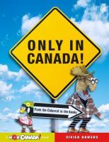 Only in Canada!