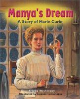 Manya's Dream